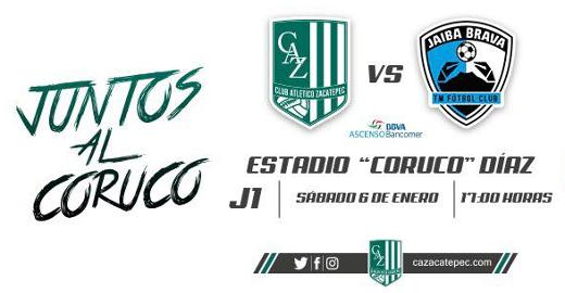 Resultado Zacatepec vs Tampico Madero 2018 Ascenso MX