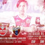 Ver en vivo Mineros vs Atlante Ascenso MX 2018