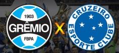 Gremio vs Cruzeiro en Vivo – Brasileirao 2015