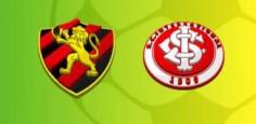 Resultado Sport Recife vs Internacional  en Vivo – Brasileirao 2015