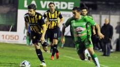 Santamarina vs Sportivo Belgrano en Vivo – Primera B Argentina 2015