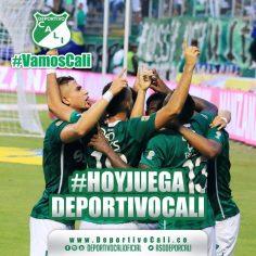 Deportivo Cali vs Atlético Bucaramanga en Vivo RCN Liga Águila 2016