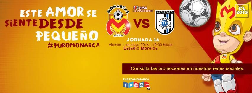 Morelia-vs-Queretaro-en-Vivo-Liga-MX-2015