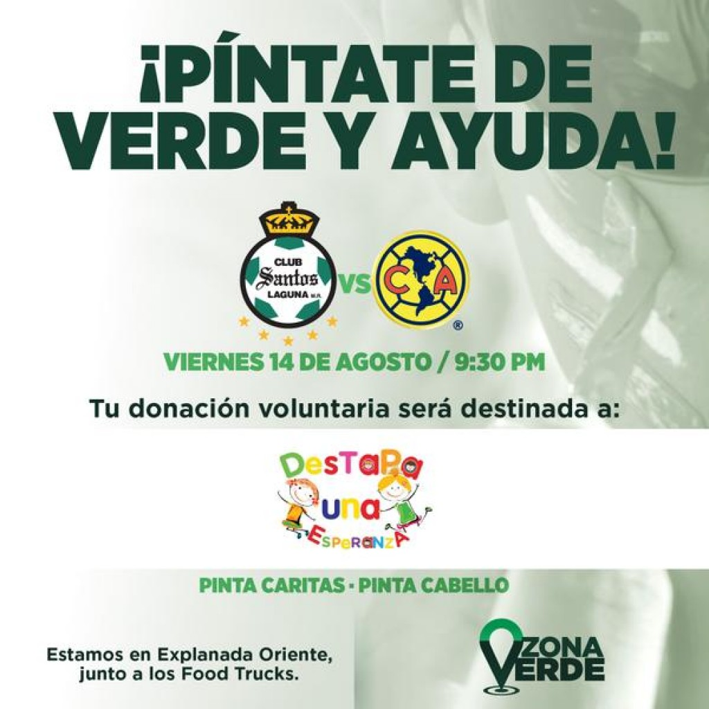 Santos Vs America Liga MX