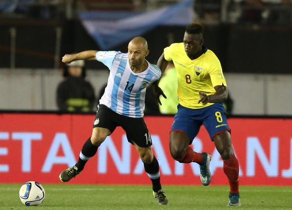 Image Result For En Vivo Argentina Vs Ecuador En Vivo A Que Hora Juega