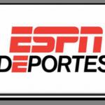 ESPN + Latin America