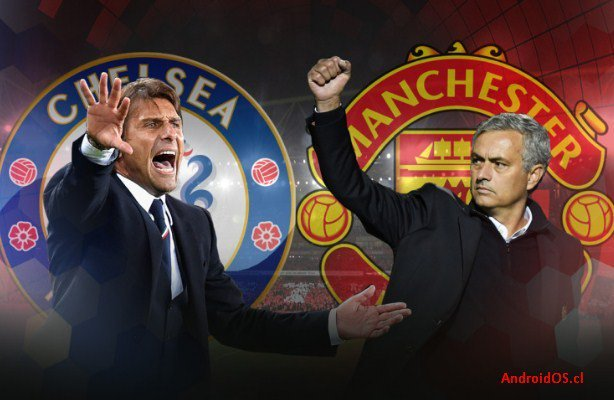 Image Result For Manchester United Vs Chelsea En Vivo Tyc Sports