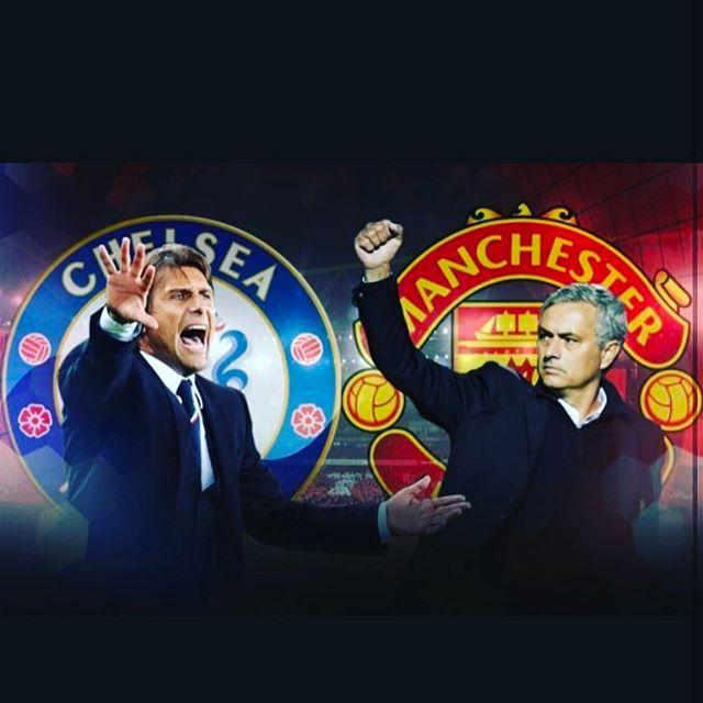 Chelsea vs Manchester United en Vivo FA Cup 2017