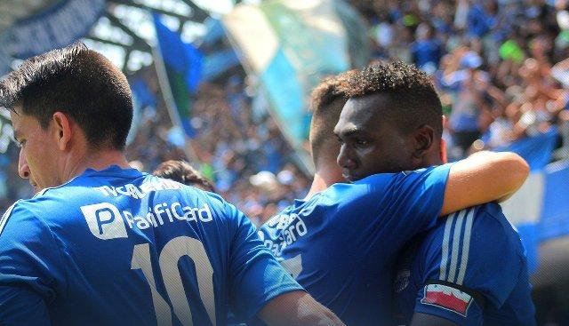 Emelec vs Deportivo Cuenca en Vivo Fútbol Ecuador 2017