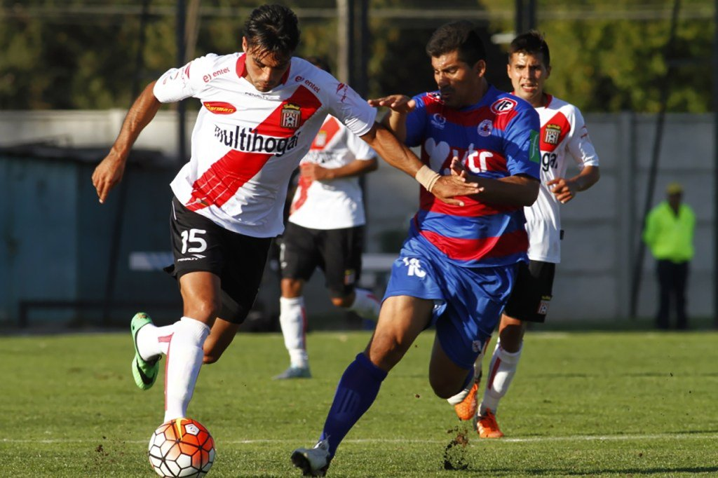 Iberia vs Curicó Unido en Vivo Clausura Chile 2017