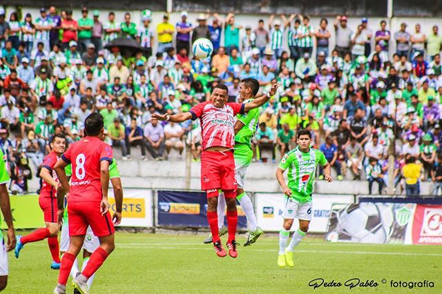 Malacateco vs Carchá en Vivo Fútbol Guatemala 2017
