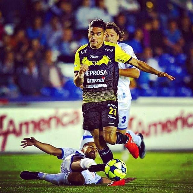 Murciélagos vs Mineros de Zacatecas en Vivo Ascenso MX 2017