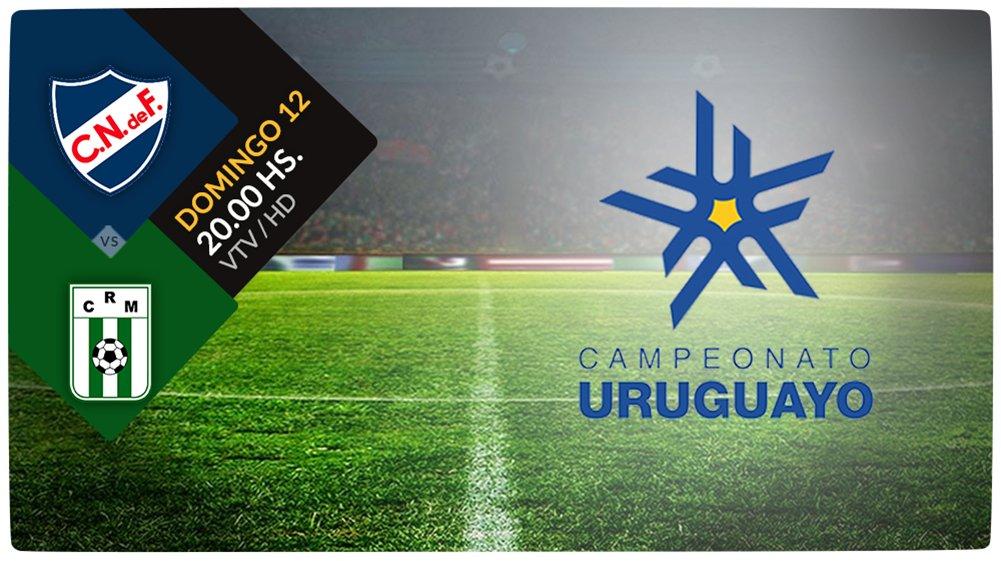Nacional vs Racing en Vivo Online Fútbol Uruguay 2017