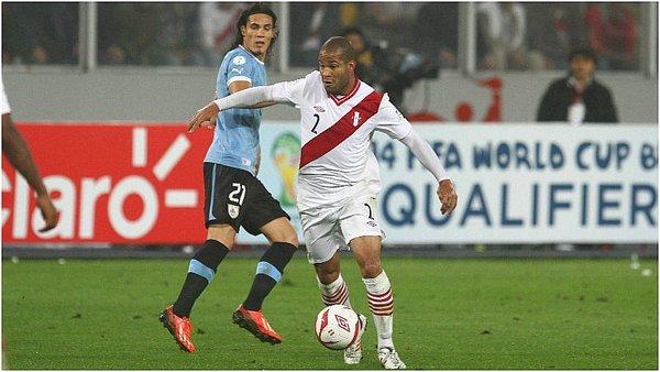 Perú vs Uruguay en Vivo Clasificación Conmebol 2017