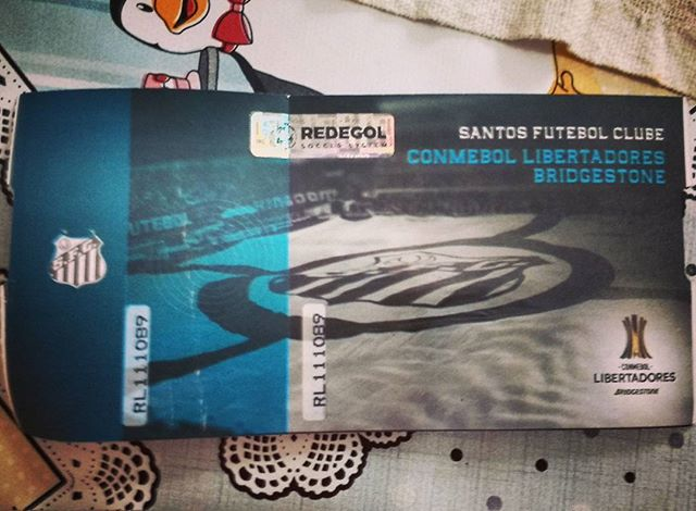 Santos vs The Strongest en Vivo Copa Libertadores 2017