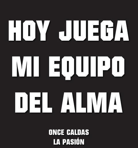 Tolima vs Once Caldas en Vivo Liga Águila 2017