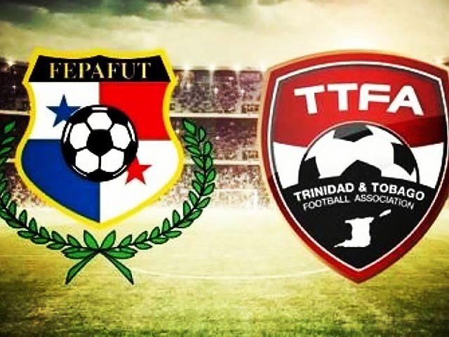 Trinidad y Tobago vs Panamá en Vivo Concacaf 2017