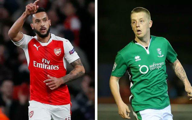 Ver Arsenal vs Lincoln City en Vivo FA Cup 2017