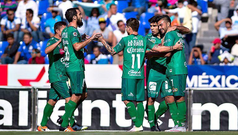 Chiapas vs León en Vivo Liga MX 2017