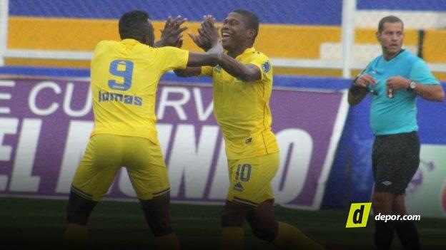 Comerciantes Unidos vs Sport Huancayo en Vivo Fútbol Perú 2017