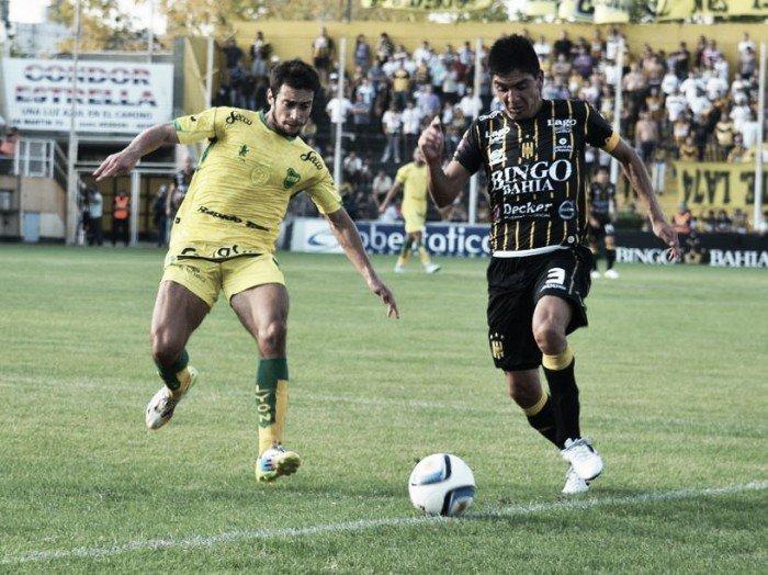 Defensa y Justicia vs Olimpo en Vivo Fútbol Argentina 2017