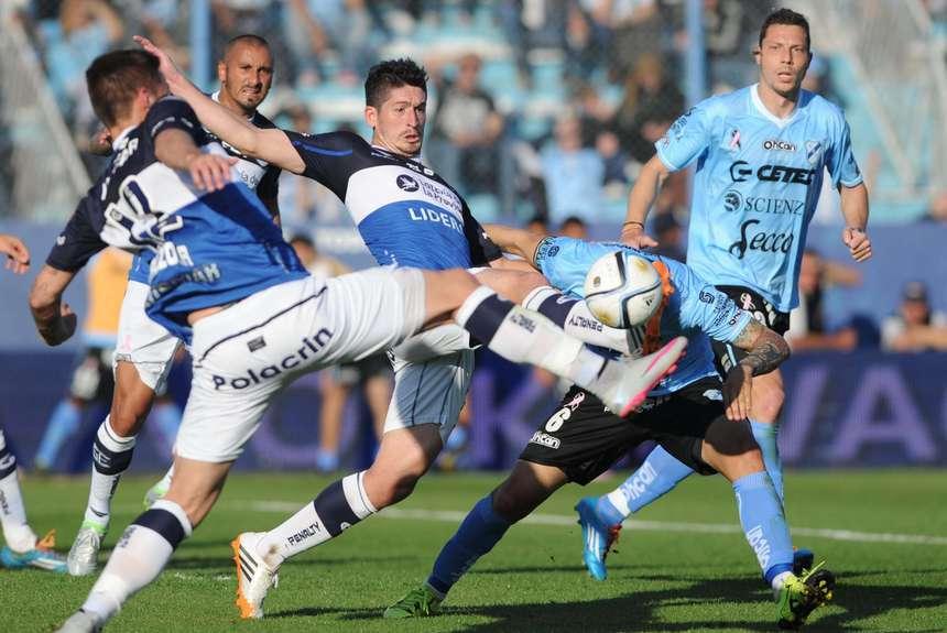 Gimnasia La Plata vs Temperley en Vivo Fútbol Argentina 2017