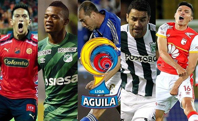 La Equidad vs Tigres en Vivo Liga Águila 2017