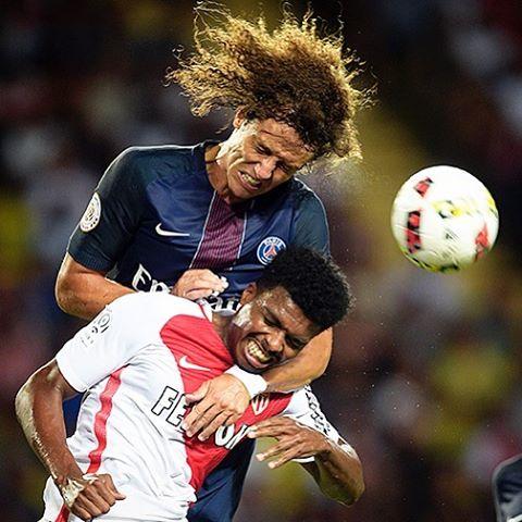Monaco vs PSG en Vivo Online Copa de Francia 2017
