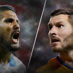 Pachuca vs Tigres en Vivo Final por Internet CONCACAF Liga de Campeones 2017