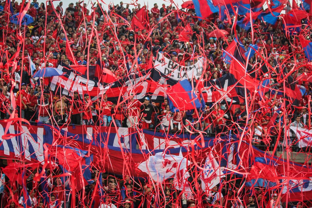 Rionegro Águilas vs Medellín en Vivo Liga Águila 2017