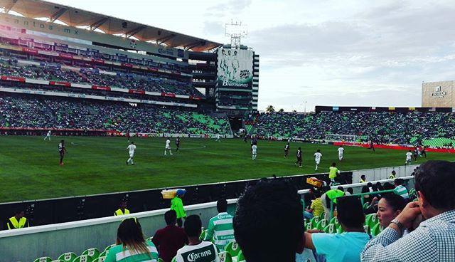 Santos vs Pachuca en Vivo Azteca Trece Liga MX 2017