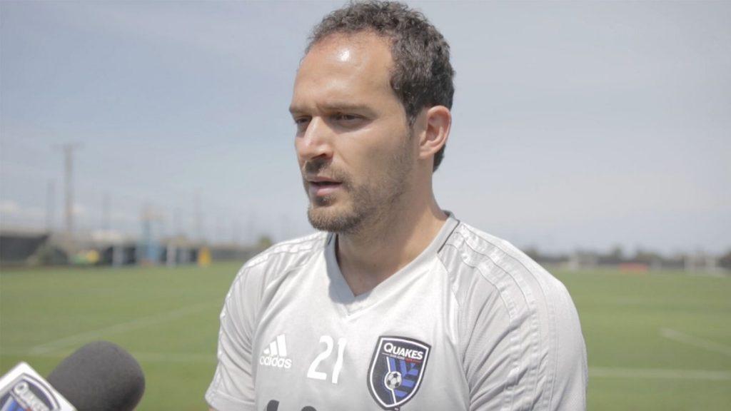 SJ Earthquakes vs Dallas en Vivo MLS 2017
