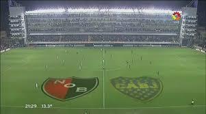 Boca Juniors vs Newell's en Vivo por Internet Fútbol Argentina 2017