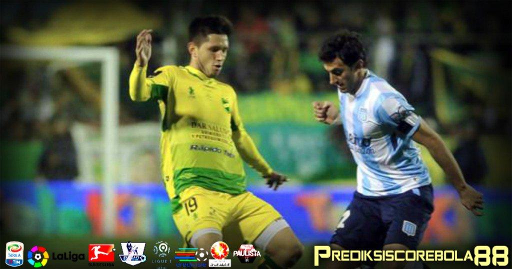 Defensa y Justicia vs Quilmes en Vivo Fútbol Argentina 2017