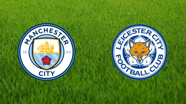 Manchester City vs Leicester City en Vivo por Internet Premier League 2017