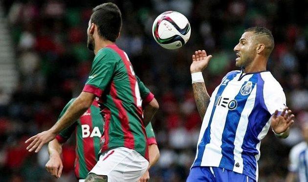 Marítimo vs Porto en Vivo Online Primeira Liga 2017