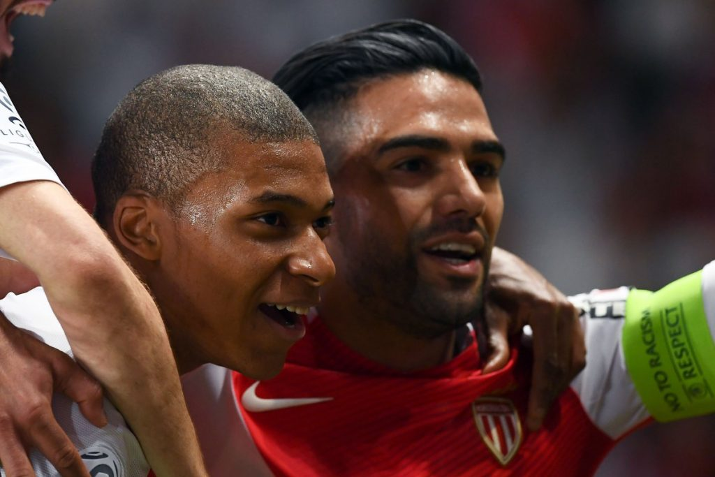 Rennes vs Monaco en Vivo por Internet Ligue 1 2017