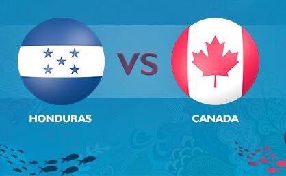 Canadá vs Honduras en Vivo Online Copa Oro 2017