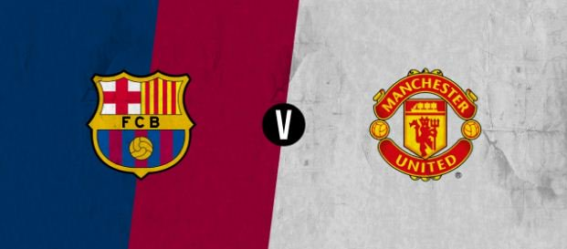 ESPN Barcelona vs Man United en Vivo International Champions Cup 2017