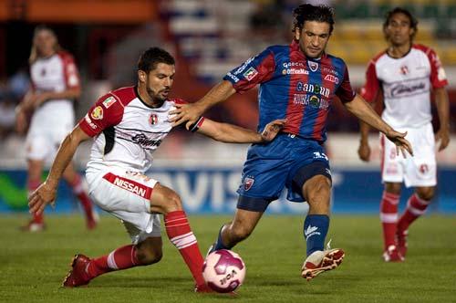 A que hora juega Xolos Tijuana vs Atlante en Vivo Copa MX 2017