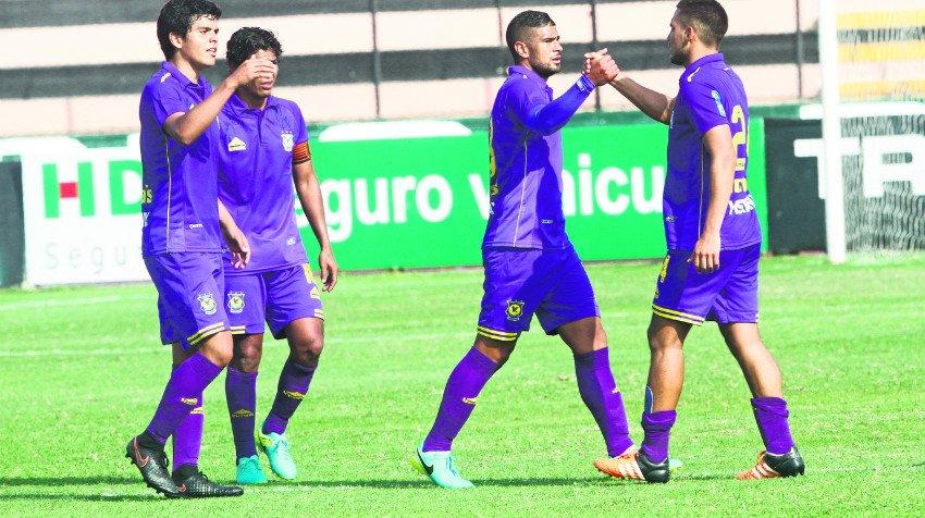 Comerciantes Unidos vs Ayacucho en Vivo Fútbol Perú 2017