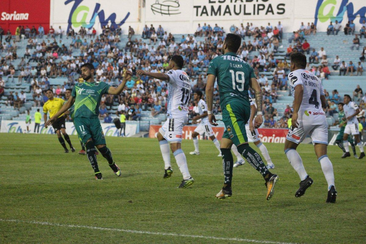 Dorados vs Bravos en Vivo Ascenso MX 2017