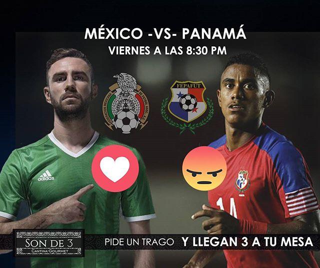 Panamá vs Estados Unidos en Vivo Eliminatoria Concacaf 2017 previo