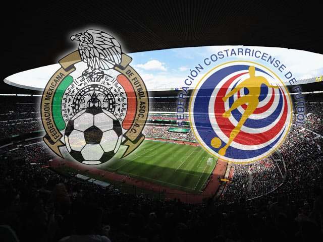 Azteca 7 Costa Rica vs México en Vivo Eliminatoria Rusia 2018 2017