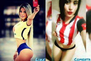 Memes América vs Chivas Liga MX 2017