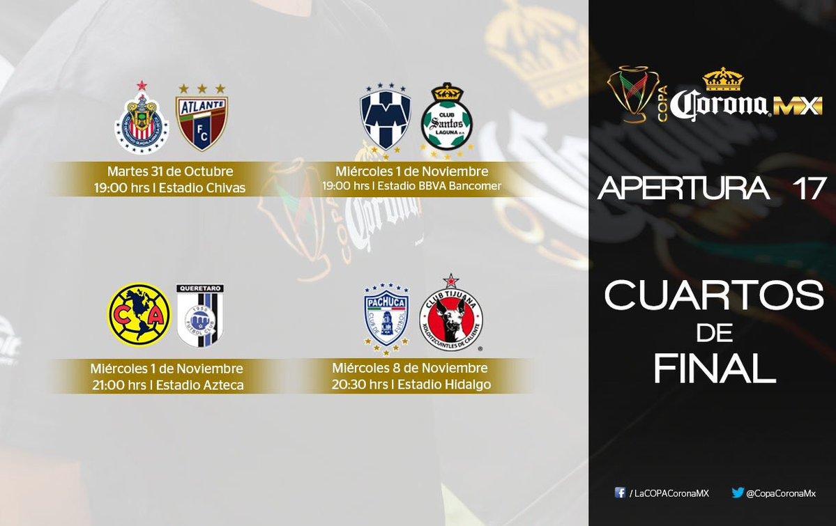 A que hora juega Chivas vs Atlante Hoy previo Guadalajara Tijuana