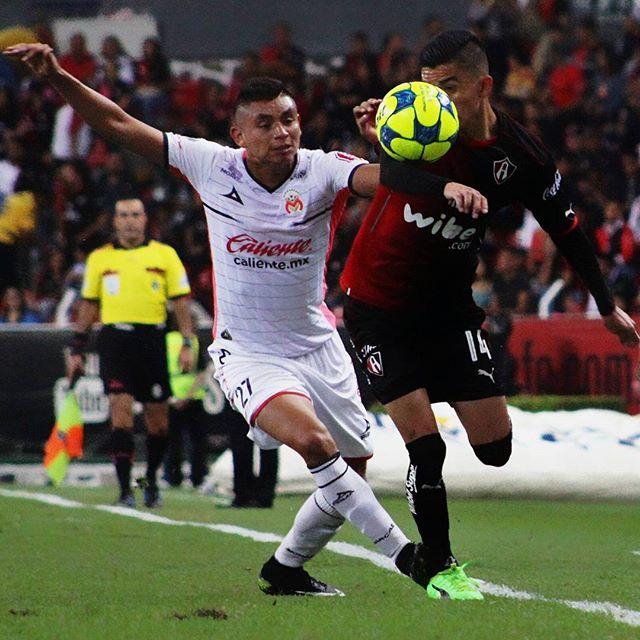 Atlas vs Morelia en Vivo Azteca 7 Liga MX 2017