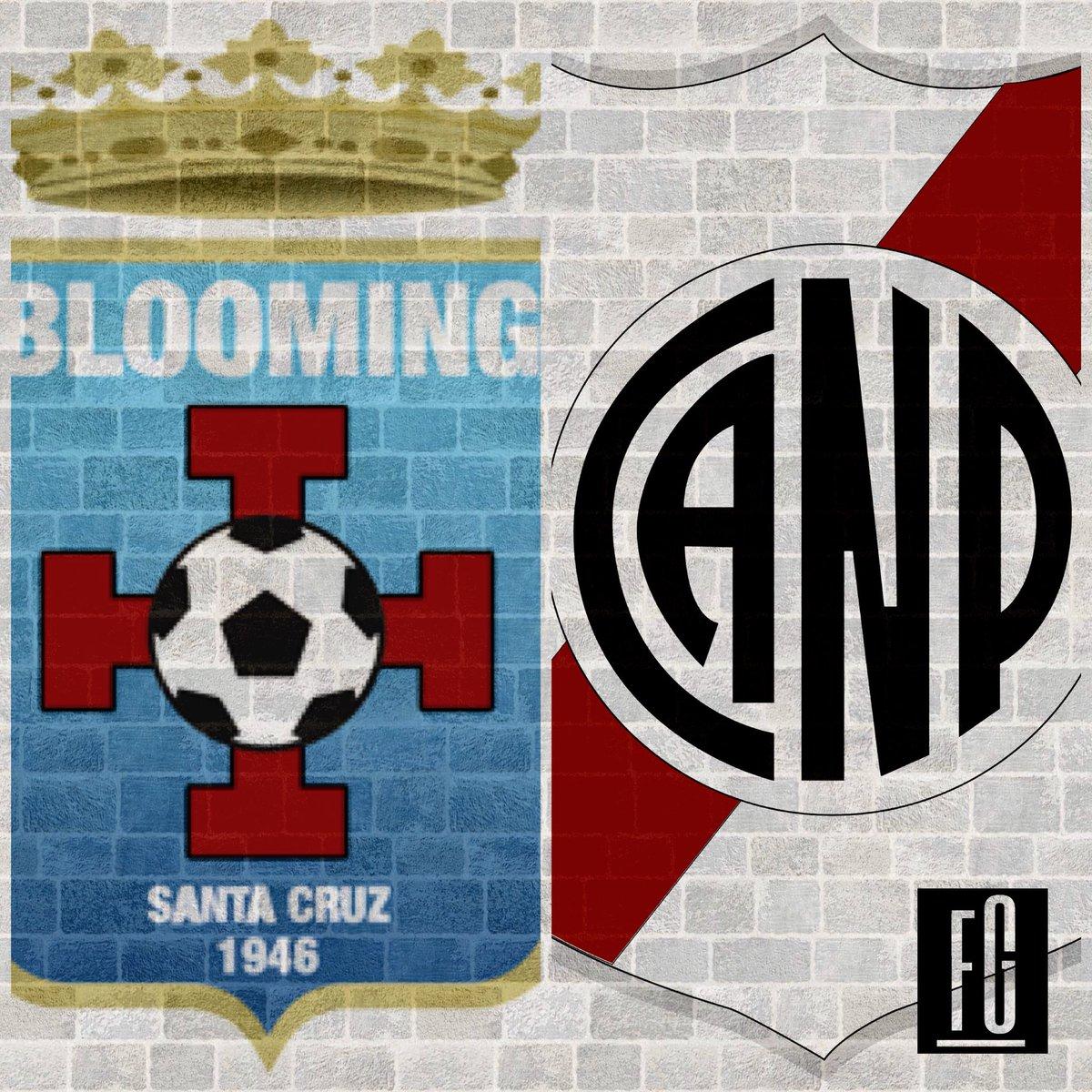 Blooming vs Nacional Potosí en Vivo Online Fútbol Bolivia 2017