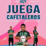 Cafetaleros vs Alebrijes en Vivo por TVC Deportes Ascenso MX 2017
