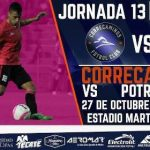 Correcaminos vs Potros UAEM en Vivo SKY Ascenso MX 2017